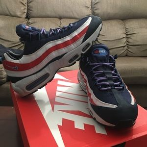 Nike Air Max 95 London Size 11